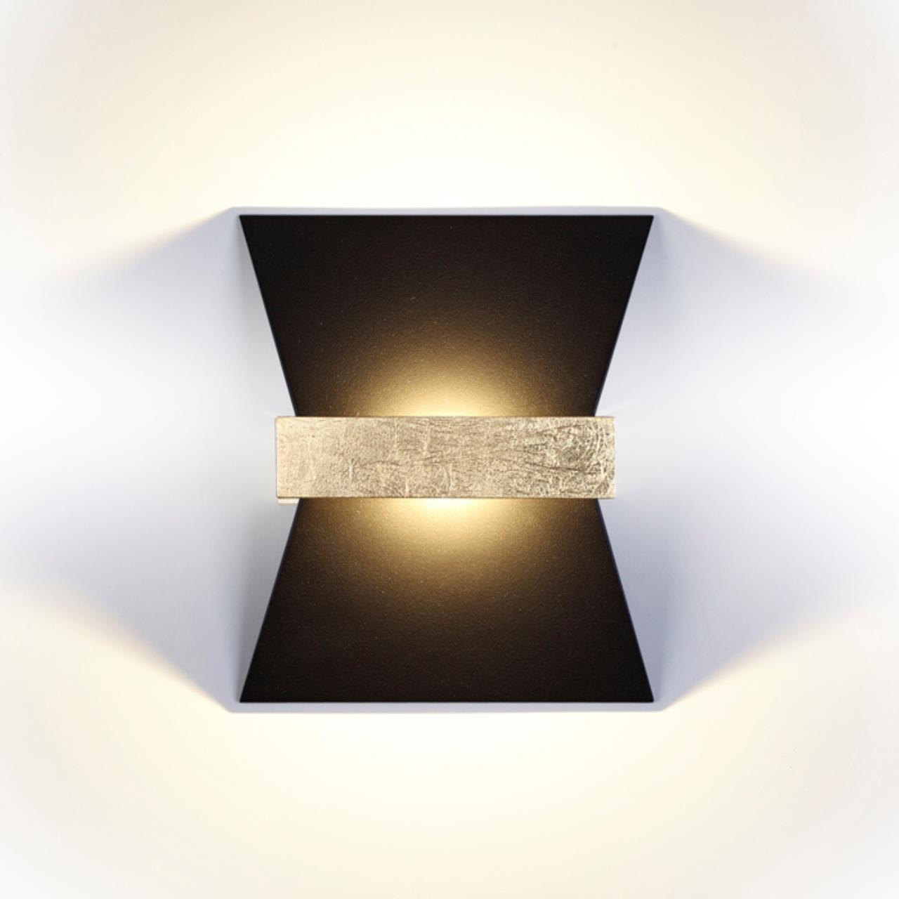 Настенное бра Odeon light 3835/7WL