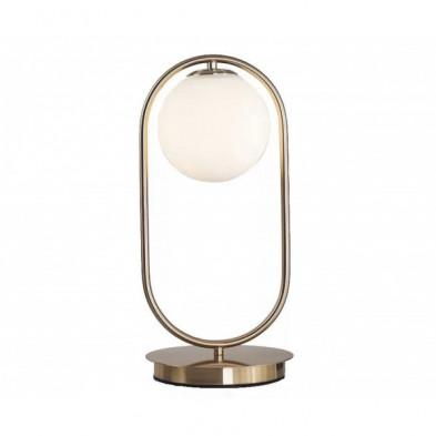 Настольная лампа Kink Light 07631-8,20