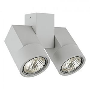 Споты и накладные светильники