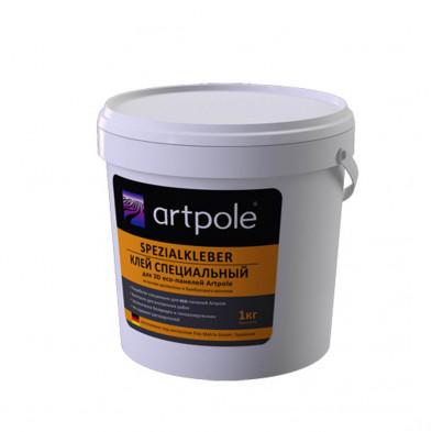 Материалы для монтажа  Эко панелей Artpole - 3D-панели Клей ЭКО